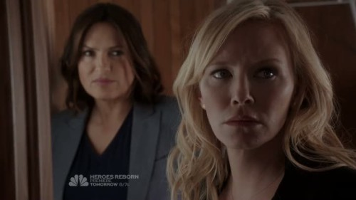Law and Order SVU - 17x01-01