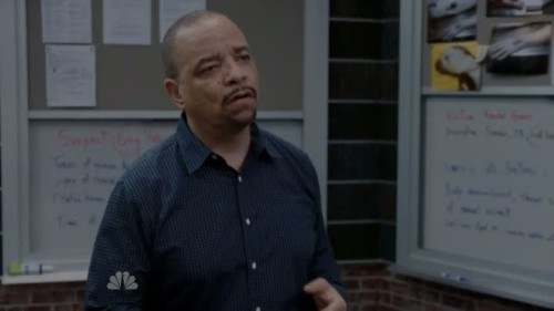 Law and Order SVU - 17x01-02