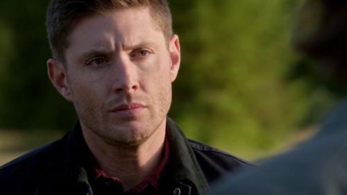 Supernatural - 11x01