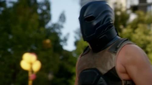 The Flash - 2x01-04