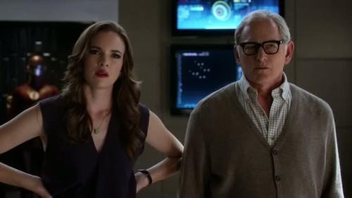 The Flash - 2x02 - Caitlin-1