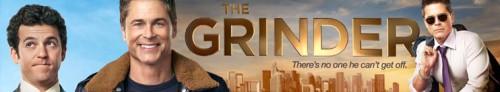 The Grinder-ban