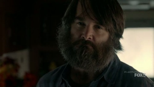The Last Man on Earth - 2x01-03