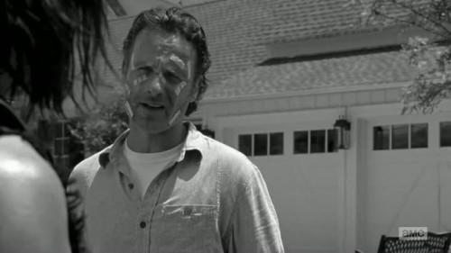 The Walking Dead - 6x01-02
