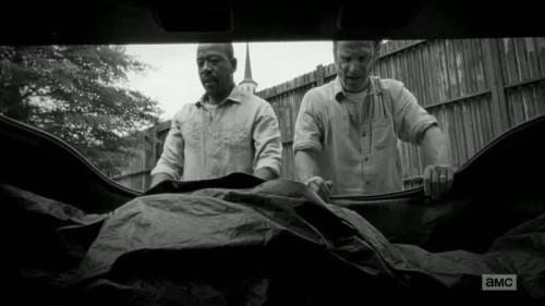 The Walking Dead - 6x01-03