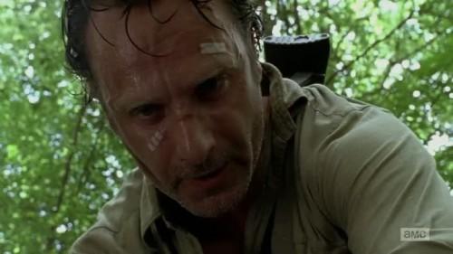 The Walking Dead - 6x01-05