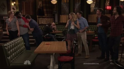 Undateable - 3x01-03