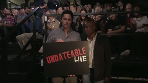 Undateable - 3x01-08