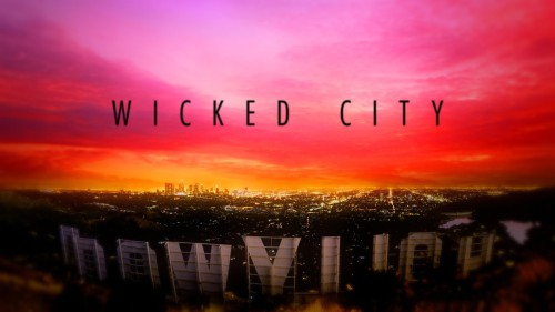 Wicked City-ban