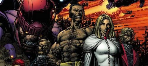 X-Men - Hellfire CLub