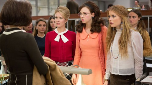 Amazon-Good Girls Revolt