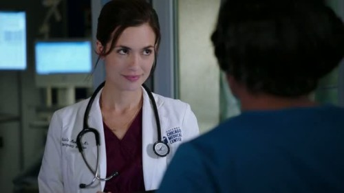 Chicago Med - 1x01-04