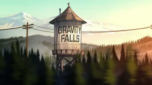 Gravity Falls-9