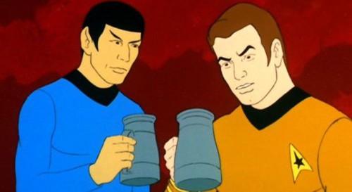Star Trek Animation Series-3