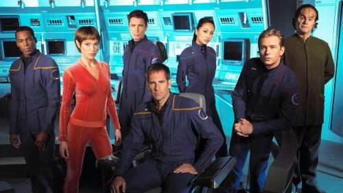 Star Trek Enterprise-2