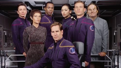 Star Trek Enterprise-3