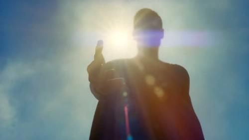 Supergirl - 1x01-02