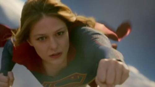 Supergirl - 1x01-07