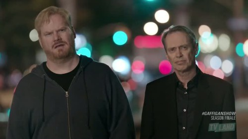 The Jim Gaffigan Show-2