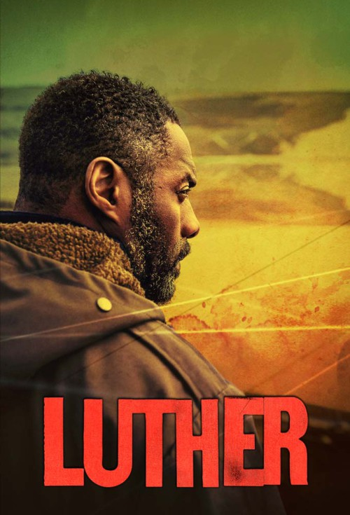 Luther-poster