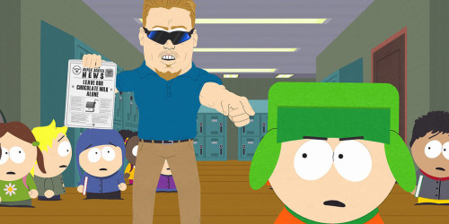 South Park-1