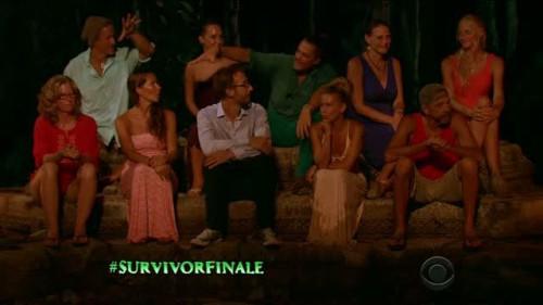 Survivor - 31x13-46