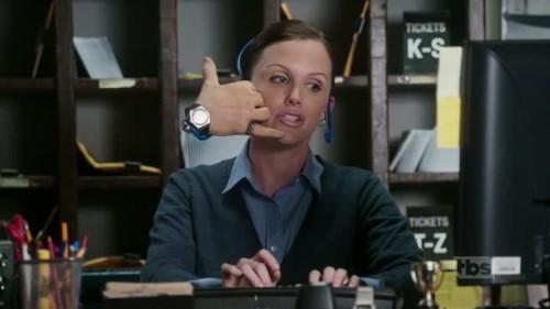 Angie Tribeca - 1x01-10