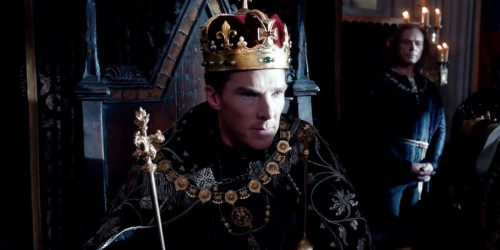 Benedict Cumberbatch - The Hollow Crown