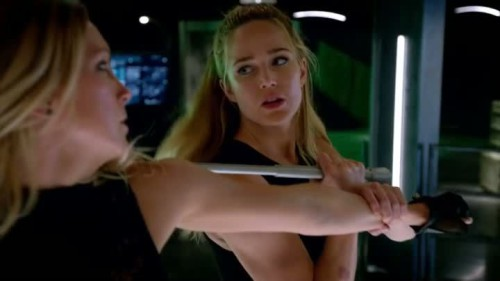 Legends of Tomorrow - 1x01-05