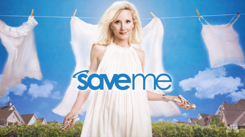 Save Me-Anne Heche