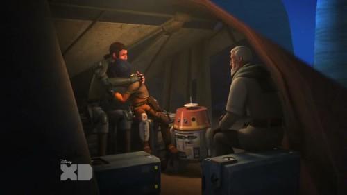 Star Wars Rebels S2 - 6