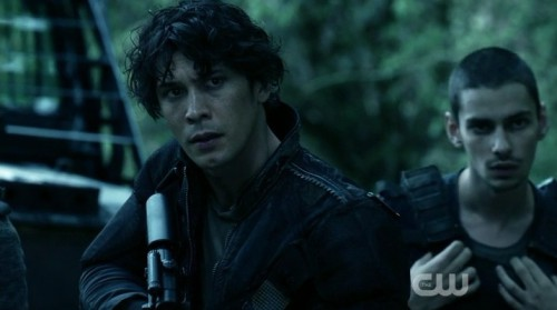 The 100 3×01