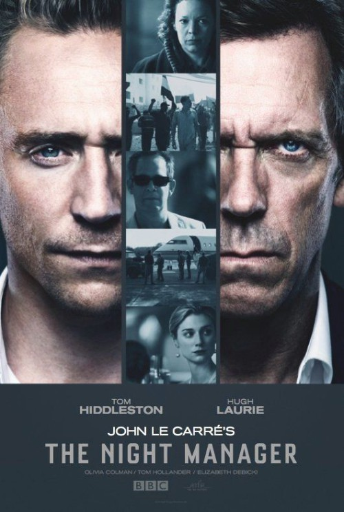 The Night Manager-poster