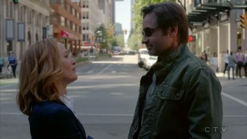 The X-Files - 10x01-06