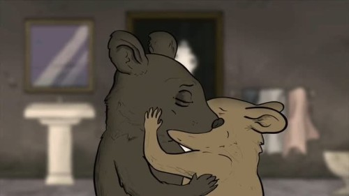 Animals - 1x01-03