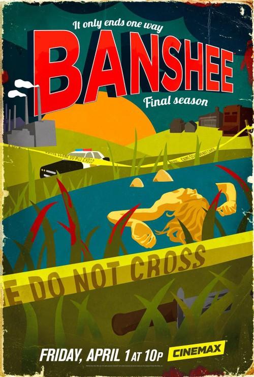 Banshee-Season 4-poster
