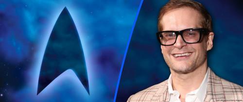 Bryan Fuller - Star Trek