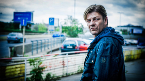 "Sean Bean stars as Martin Odum in TNT's ""Legends."""