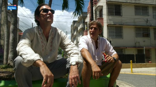 Mad Dogs - 1-2