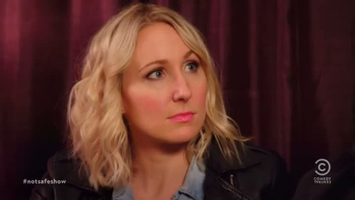 Not Safe with Nikki Glaser - 1x01-02