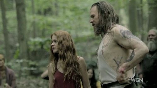 Outsiders - 1x01-02
