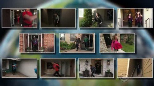 The Amazing Race - 28x01-02