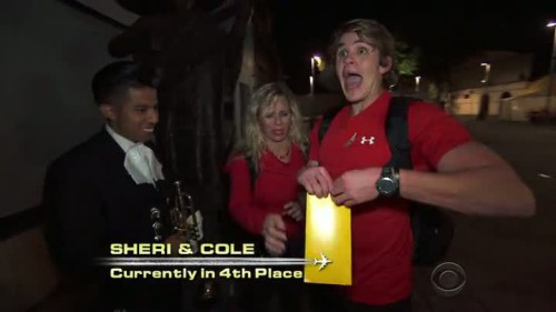 The Amazing Race - 28x01-08