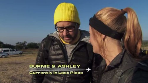 The Amazing Race - 28x01-10