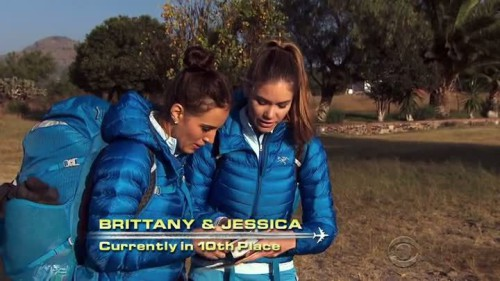 The Amazing Race - 28x01-11