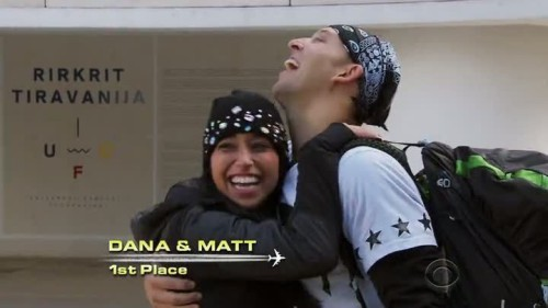 The Amazing Race - 28x01-12
