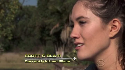 The Amazing Race - 28x01-13