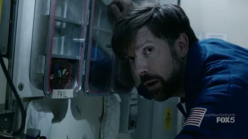 The Last Man on Earth - 2x10-01