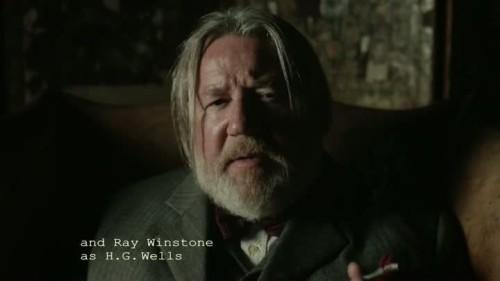 The Nightmare World of HG Wells-3