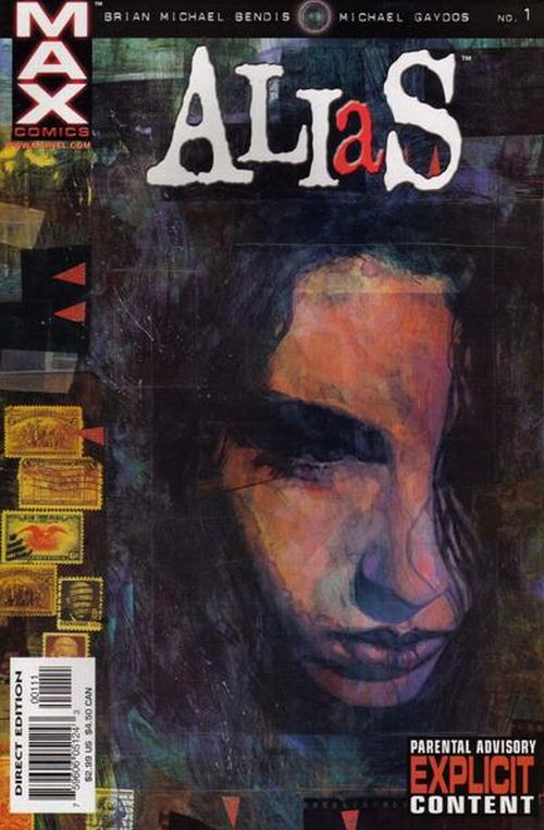 Alias-cover